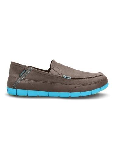 Crocs Stretch Sole Loafer Men's Loafer Gri